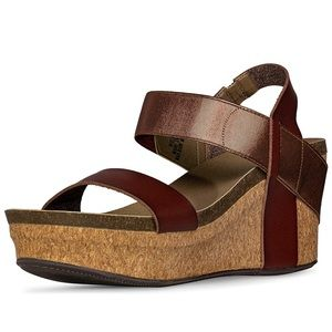 Corkys Wedges
